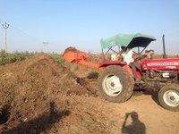 Tractor Rear Mini Loader