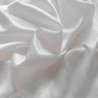 Cotton Satin Lycra Fabric