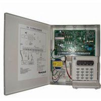 Wired Panel Burglar Alarm