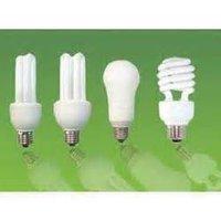 Cfl Bulbs And Tubes