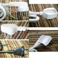 Power Cords Lead Wires