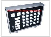 Load Bank 5 Kva Panel