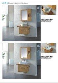 bamboo bathroom vanity cabinet in kolkata - Bathroom Cabinets Kolkata