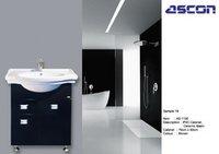 Floor Vanity Cabinet