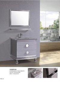 ss bathroom vanity cabinet in kolkata - Bathroom Cabinets Kolkata