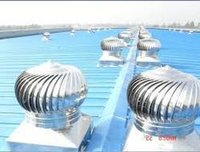 Turbo Roof Ventilators