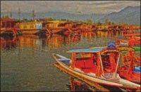 Kashmir Tour Package Services