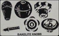 Bakelite Knobs