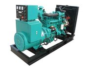 Diesel Generator On Rental Service