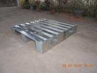 Metal Fabricated Pallet