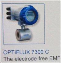 Optiflux 7300c Electrode Free Electromagnetic Flowmeter