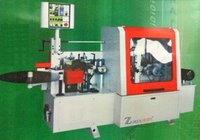 Semi Automatic Edge Banding Machine (Zheb-200c)