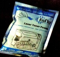 Reflet Advance Age Laser Toner Powder