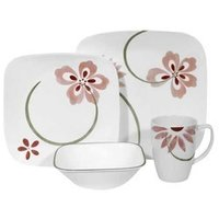 Fancy Melamine Dinner Set Plate