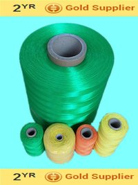 100% Hdpe And Monofilament Yarn