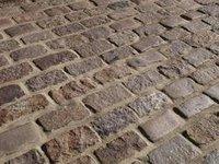 Antique Granite Cobble Stone