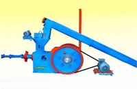 Industrial Briquetting Machine