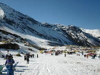 Adorable Himachal Honeymoon Tour Package