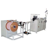 Double Loop Wire Forming Machine