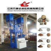 Scrap Briquetting Press