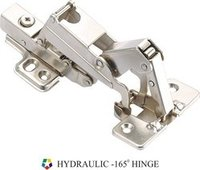 Fancy Hydraulic Hinge