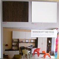 Makeshift Metros Laminate Boards