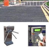 Electronic Barriers And Gates