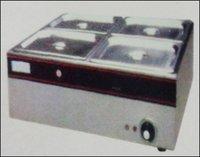 4 Gn Pan Bain Marie (Electric)