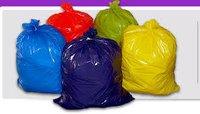 Disposable Hdpe And Ldpe Trash Bag