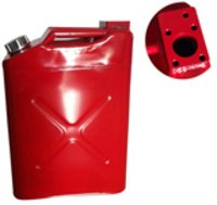 Jerry Can With Saddle