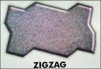 Zig Zag Paver Block