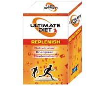 Ultimate Diet Replenish Health Drinks