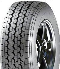 Passenger Car Tyres