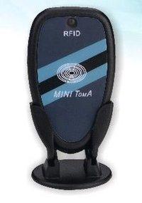 433hmz Bluetooth Rfid And Uhf Card