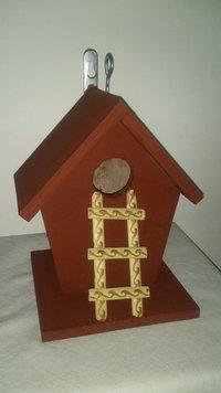 Bird House For Small Birds