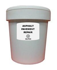 Asphalt Pavement Repair