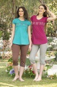 Trendy Ladies Nightwear