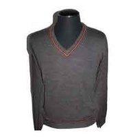 Plain School Sweaters