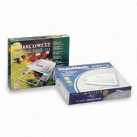 Electronic Product Packaging Box