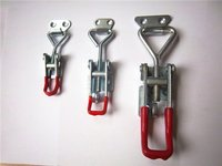 Large Machine Toggle Clamps