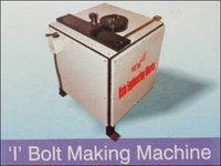 I Bolt Making Machine