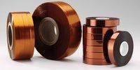 Kapton Plastic Film Rolls<