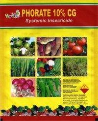 Phorate 10% Cg