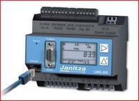 Umg 605 - Power Quality Analyzers For Din Rails