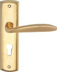 Designer Mortice Handle Lock