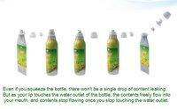 Non Spill Bottles
