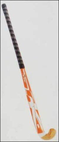 W4 Sticker Finish (Hockey Stick)