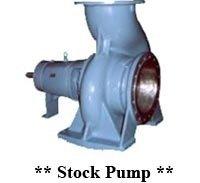 Stock Pump