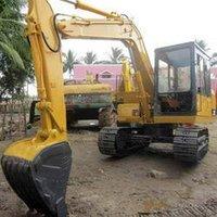 Crawler Excavator (E70b)