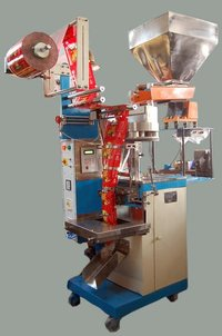Automatic Pneumatic Kurkure Packing Machines